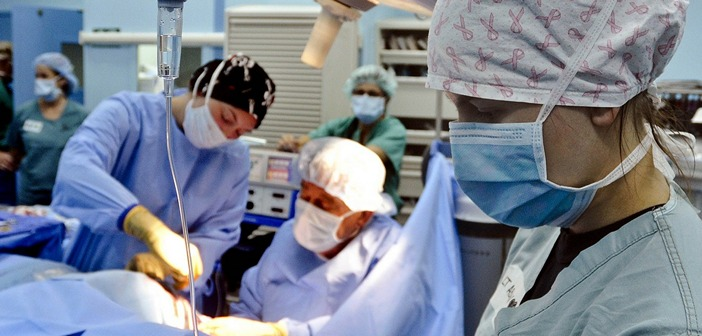 Квота на операцию